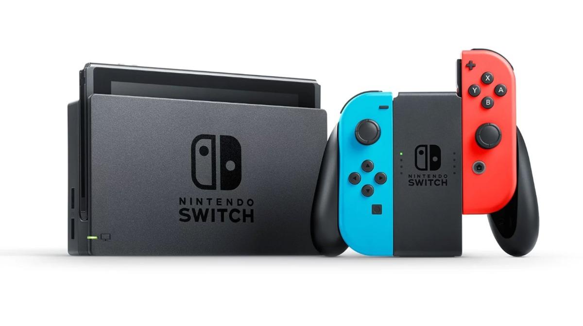 Nintendo Switch sobrepasa las 8 millones de consolas vendidas en Japón y esta cerca de sobrepasar aPS4