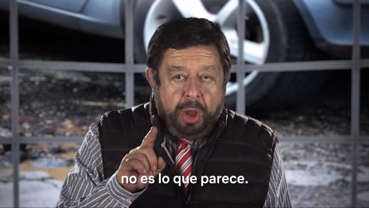 Jaime Maussan nos advierte de los baches al upside down de Stranger Things enMéxico