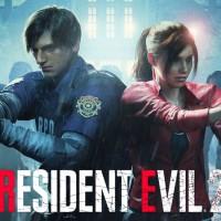 Resident Evil 2 se luce en su edición de coleccionista
