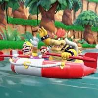 Super Mario Party en 28 minutos de gameplay y muestran nuevo modo de juego