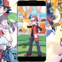 Pokémon Masters estrena nuevo trailer enfocado en los entrenadores