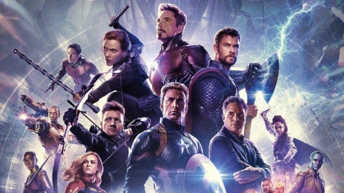 Avengers: Endgame finalexplicado