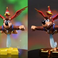 First 4 Figures pondrá a la venta una estatua premium de Banjo-Kazooie