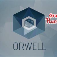 Orwell gratis por tiempo limitado en la Humble Store