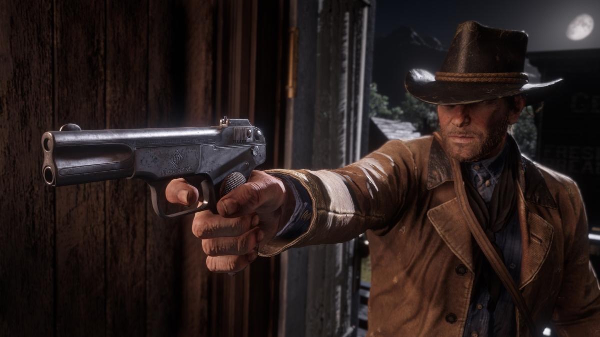 Red Dead Redemption 2, requisitos mínimos, fotos y novedades enPC.