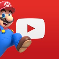 Youtube ya esta disponible en Switch