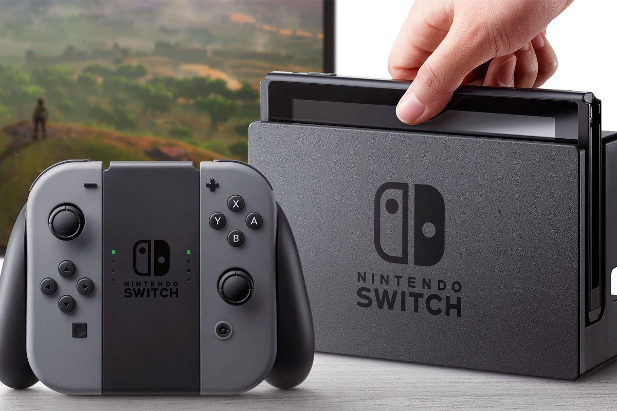 Nintendo Switch ya pasó las 22 millones de consolas vendidas y supera a laGamecube
