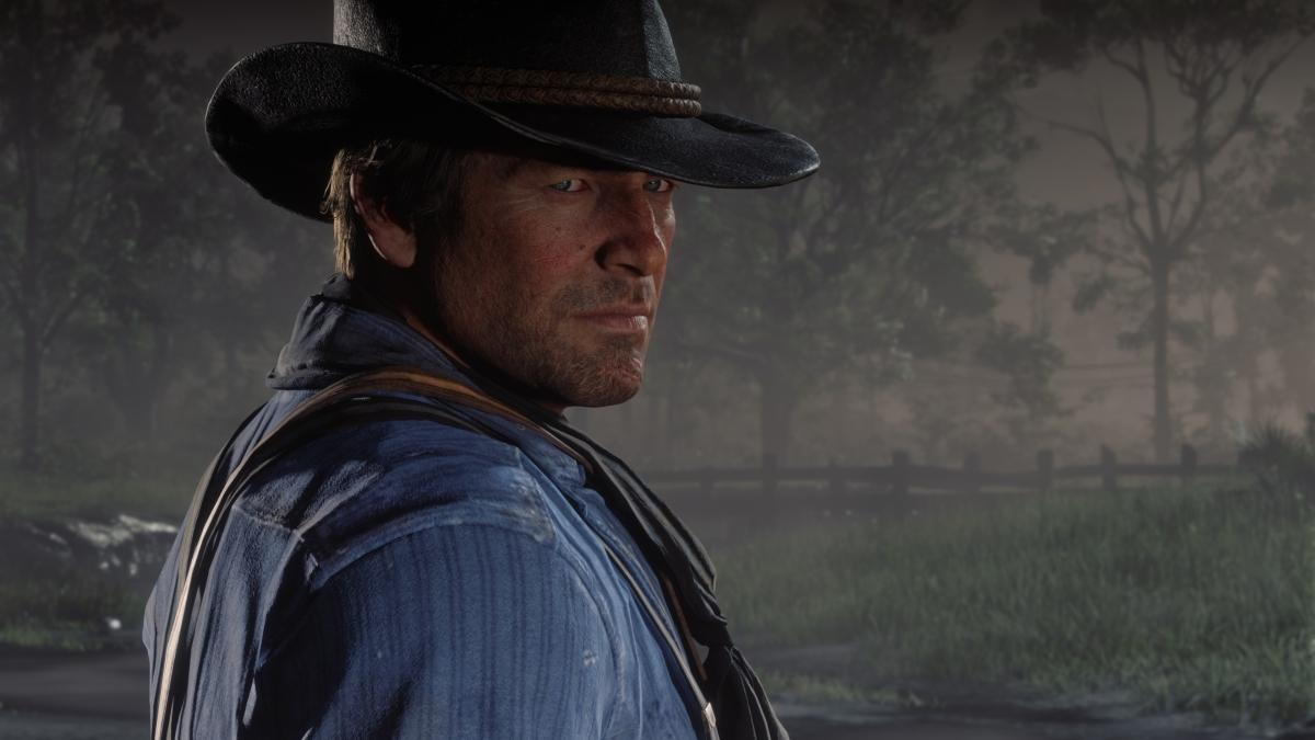Así de glorioso luce el trailer PC de Red Dead Redemption 2 a 4K y60fps