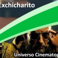 El Café con Exchicharito - Villanos del Universo Cinematográfico de Marvel -