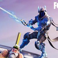 Epic Games remueve la espada del Infinito en Fortnite
