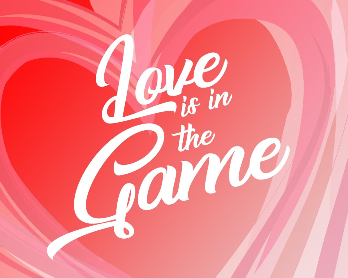 Love is in theGame