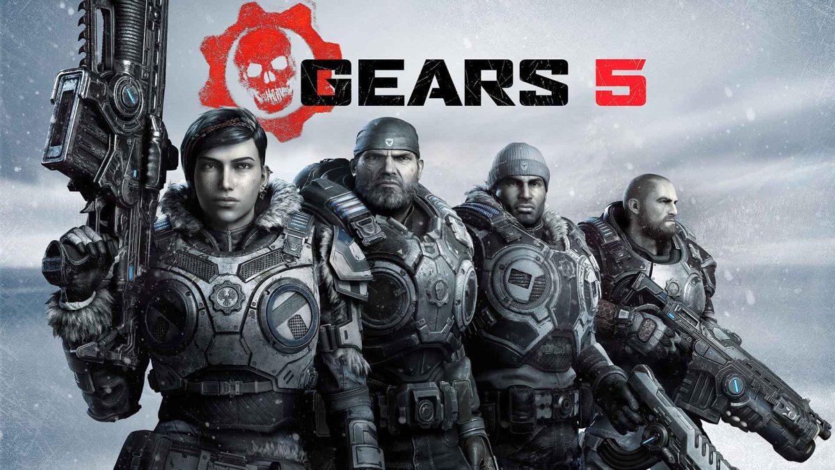 Gears 5, opinión de la prueba técnica del modoArcade
