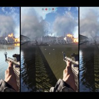 Battlefield V PC vs PS4 vs Xbox One