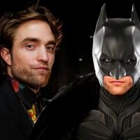 Robert Pattinson: El nuevo Batman