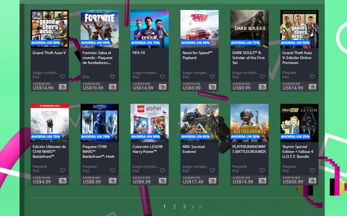 Por primera vez las ventas digitales sobrepasan a las físicas en Playstation4