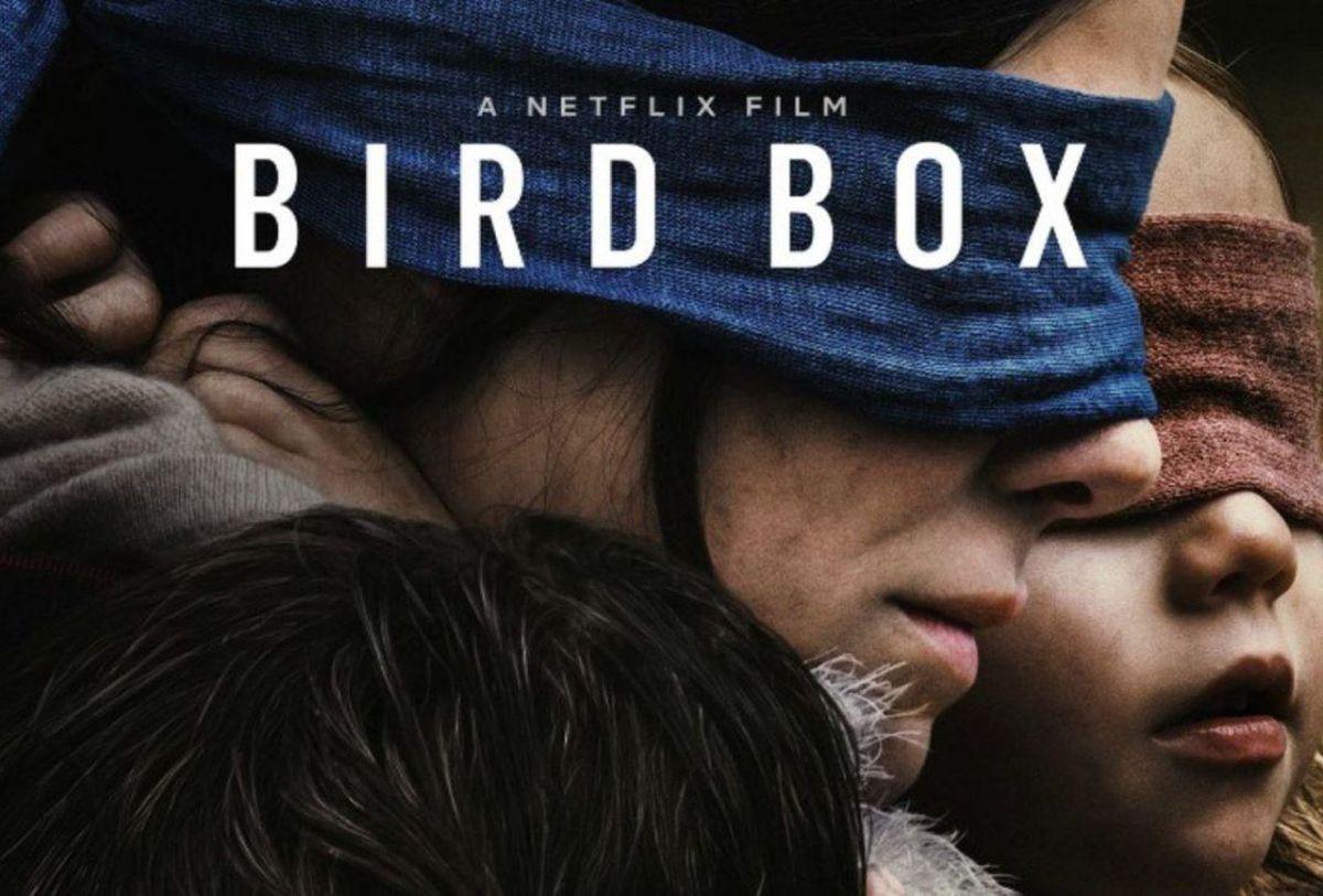 Bird Box Reseña
