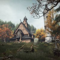The Vanishing of Ethan Carter, Switch vs PS4