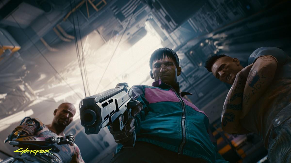 Cyberpunk 2077 estará en el E32019
