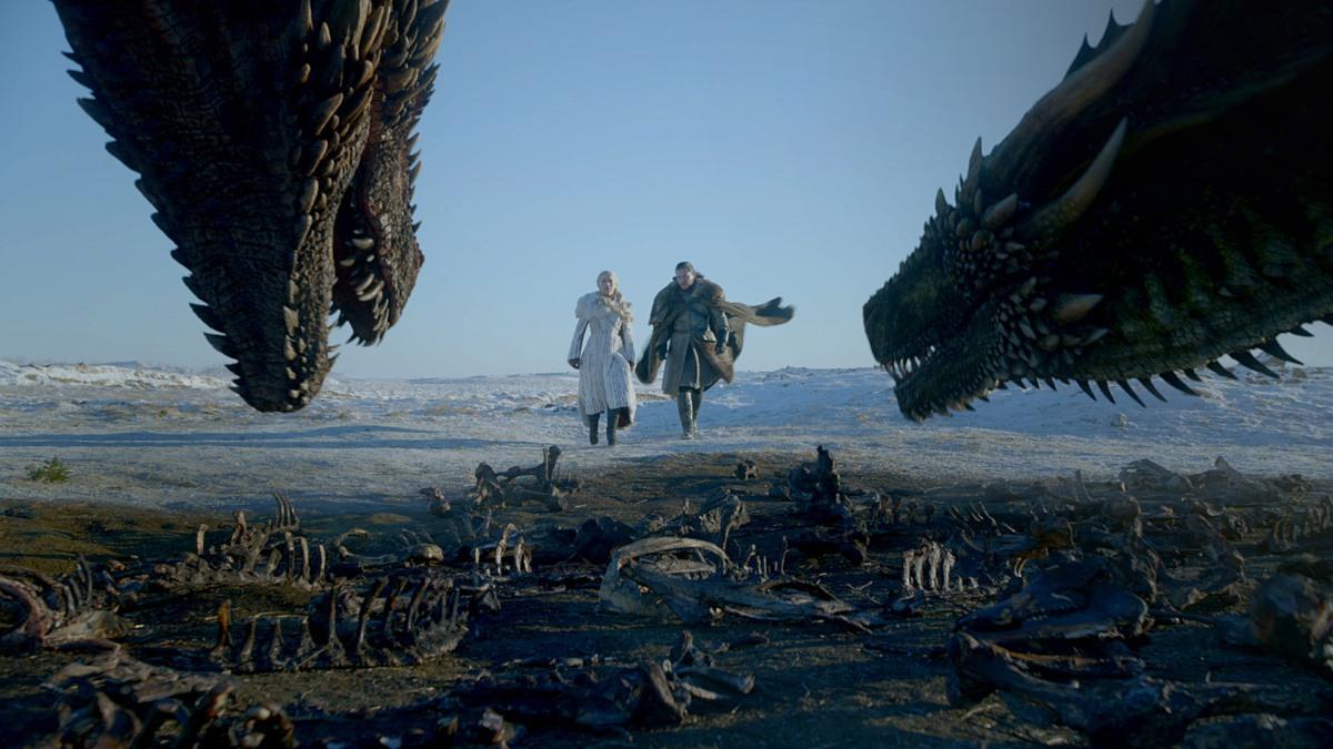 Game of Thrones: Estas son las fechas y duración de susepisodios