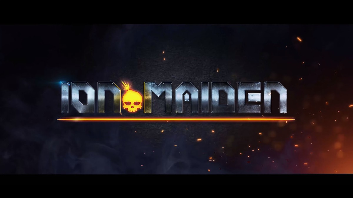 Ion Maiden se abre camino a PS4, Xbox One y NintendoSwitch