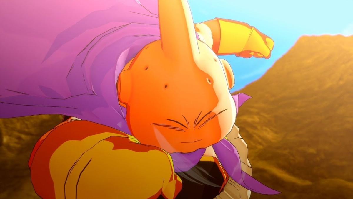 Dragon Ball Z: Kakarot saldrá en enero y si, el arco de Majin Buu esta incluido-TGS2019-