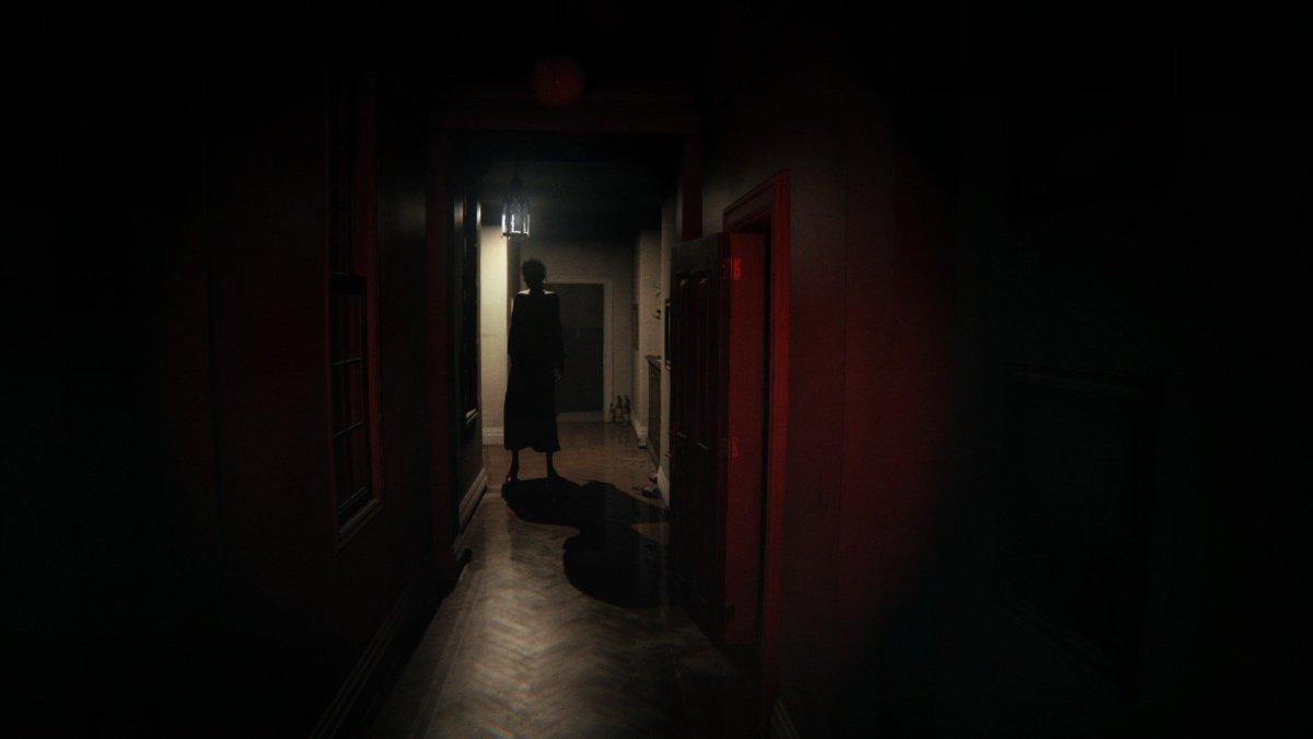 Kojima Productions ¿Estas desarrollando SilentHills?