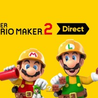 Mañana tendremos Nintendo Direct dedicado a Super Mario Maker 2