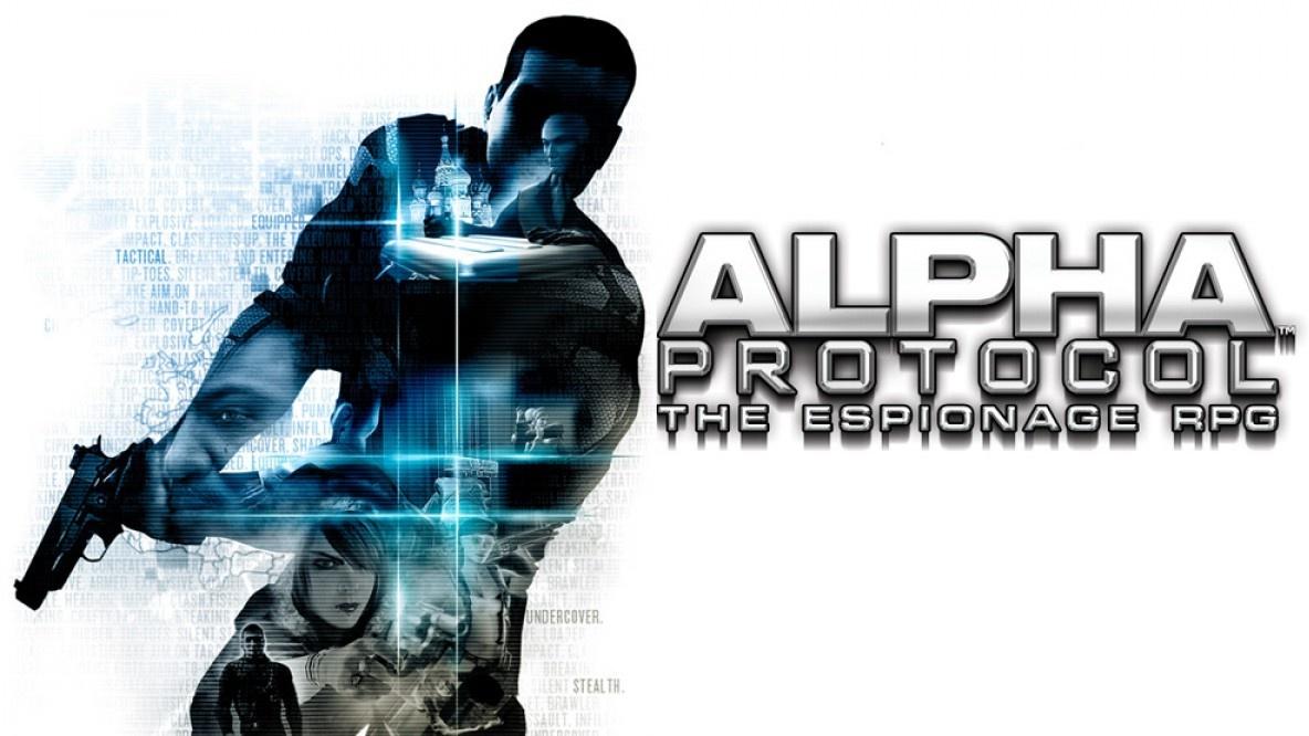 Alpha Protocol es retirado de su distribucióndigital