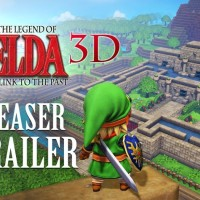 150 horas para recrear The Legend of Zelda: A Link to the Past en Dragon Quest Builders 2