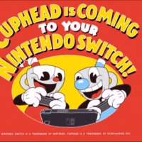 Cuphead por fin se anuncia en Nintendo Switch