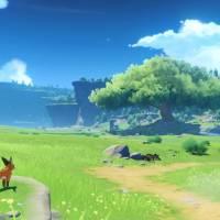 Fans de Zelda molestos con Genshin Impact por su gran parecido con Breath of the Wild