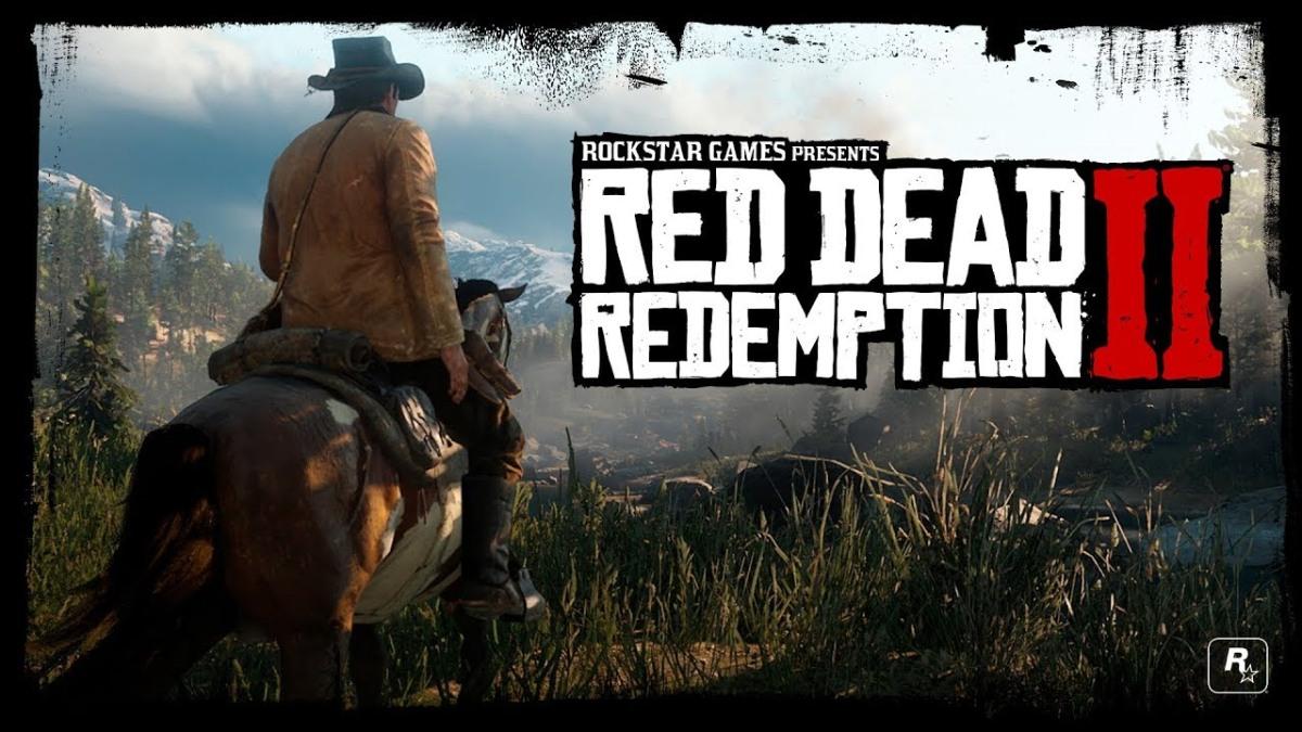 Red Dead Redemption 2 se va del Xbox Game Pass el 7 deseptiembre