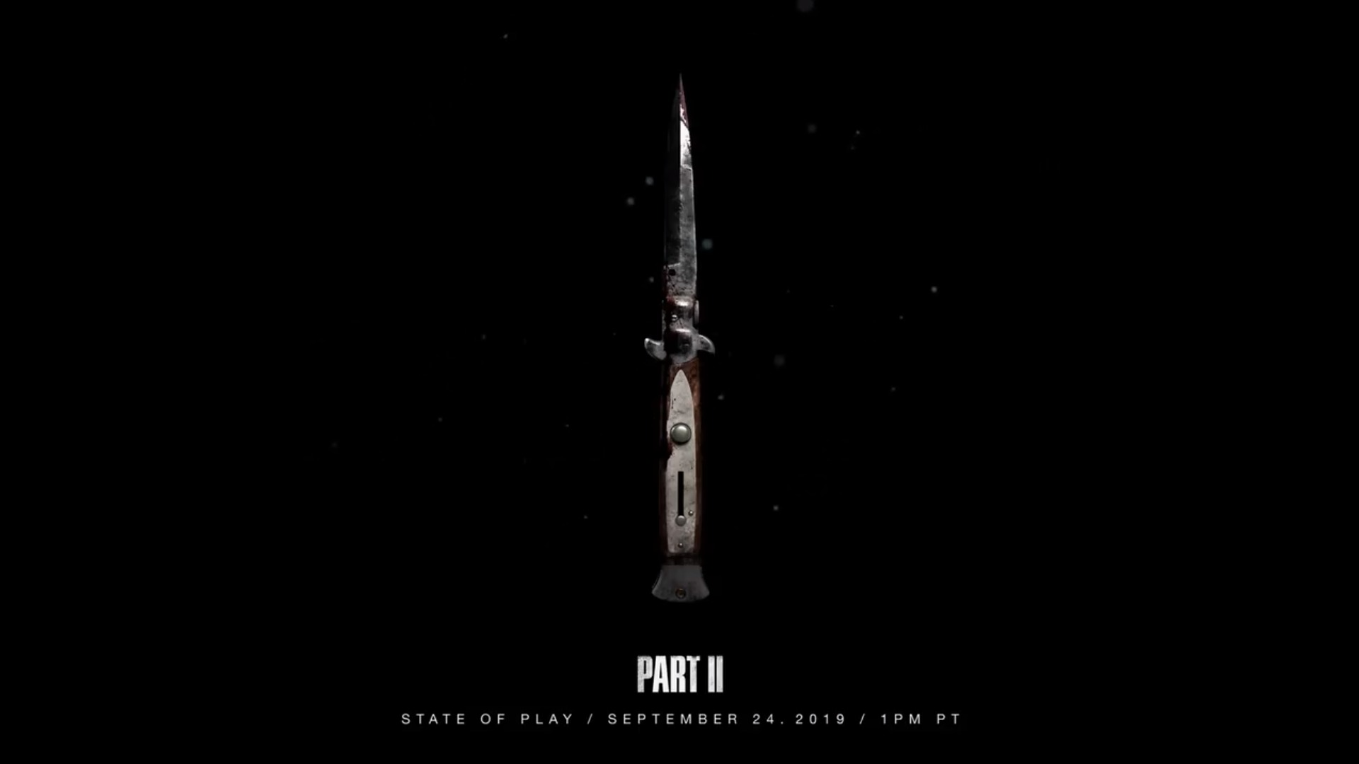 Last of Us Parte 2