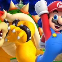 Estas han sido las peleas entre Mario y Bowser
