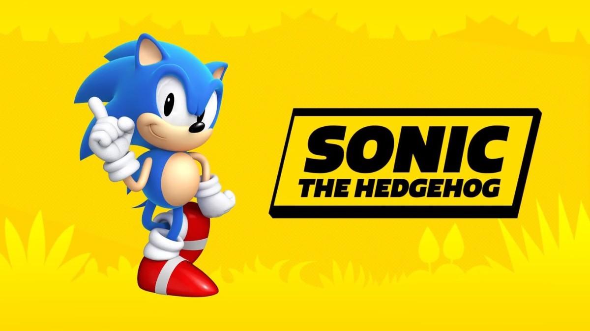 Puedes jugar como Sonic en Super Monkey Ball: Banana BlitzHD