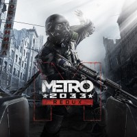 Metro 2033 Redux y Everything están listos para que los descargues gratis en la Epic Games Store