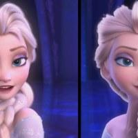 Kingdom Hearts 3: Comparan la pelicula de Frozen con el juego