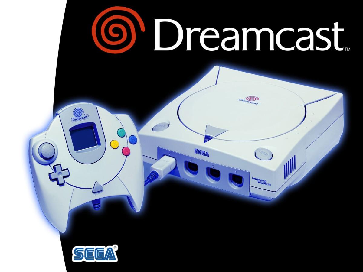 Sega Dreamcast cumple 20 años y le recordamos como semerece