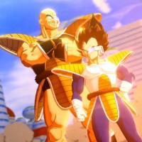 Así se presenta Dragon Ball Z Kakarot -E32019-