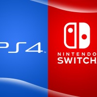 Sony y Nintendo triunfan con Playstation 4 y Switch