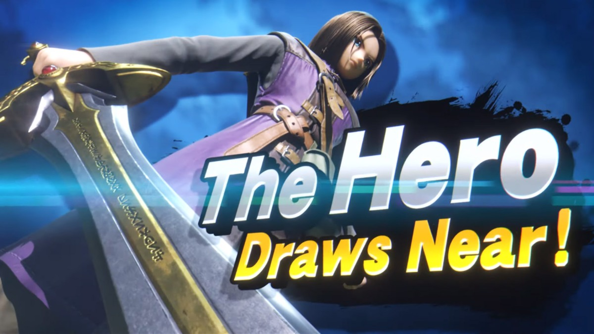 El 30 de julio habrá un nuevo Nintendo Direct de Super Smash BrosUltimate