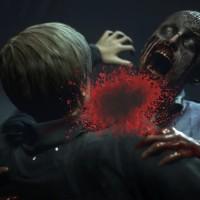 Resident Evil 2 remake, muestra el gore con el que viene acompañado
