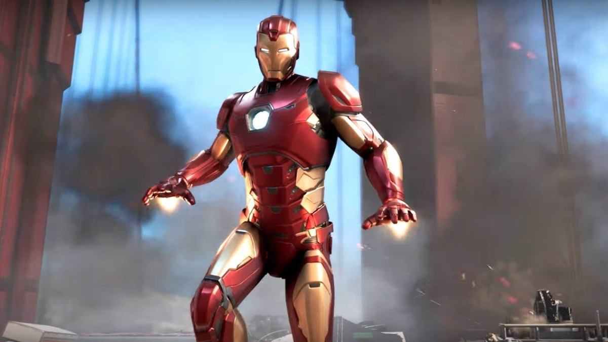 Marvel's Avengers, Square Enix sabía que tenia un gran reto por delante y salio avante-E32019-