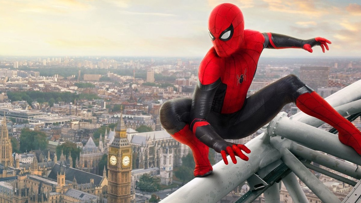 Spider-Man Far From Home – Review – SinSpoilers