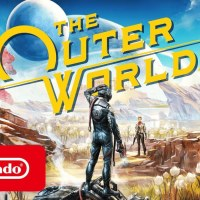 The Outer Worlds se anuncia para Nintendo Switch