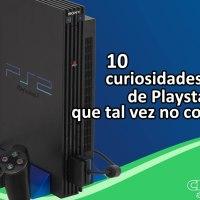 10 curiosidades sobre Playstation 2