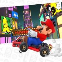 Mario Kart Tour se lanza el 25 de septiembre, y celebra con trailer y gameplay