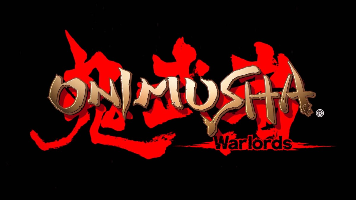 Onimusha Warlords PS2 vsSwitch