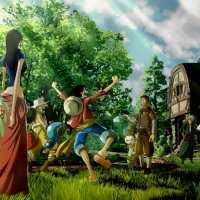 One Piece World Seeker presenta su cinemática de inicio