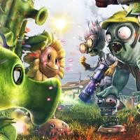 Se filtran las primeras imágenes de Plants vs Zombies: Garden Warfare 3